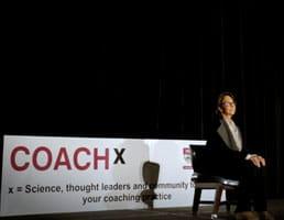 Coach X Judith Glazer