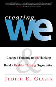 Judith E. Glaser Creating We