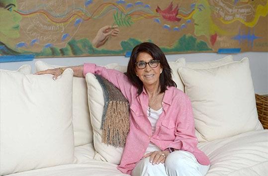 Judith Glazer Author